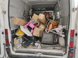 vaciado de trastos y zaleos,limpieza - foto