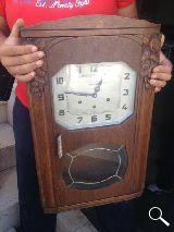 relojes de paret antiguos - foto