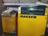 KAESER DB130 Y BB88C BOMBA Y SOPLADOR - foto