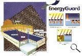 Cobertor solar Energy+Guard para piscina - foto
