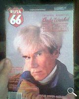 REVISTA RUTA 66 - foto