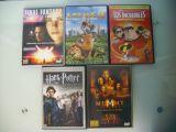 Peliculas dvd surtidas disney y mas - foto