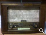 Reparacion de radios antiguas - foto