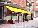 Terrazas de bar proyectos completos - foto