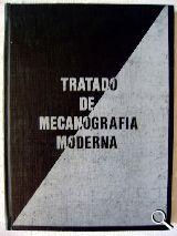 TRATADO DE MECANOGRAFIA MODERNA,  AÑOS 70 - foto