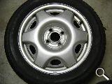 Astra gsi - rueda repuesto nueva - foto