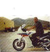 YAMAHA XS 400 (MOTO CLASICA) - foto