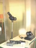 Telescopio  terrestre..A estrenar - foto