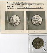 50 pesetas 57 (68) escasa cambio - foto