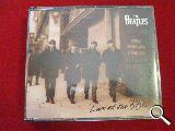 Album cds  los beatles live at bbc - foto