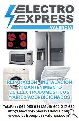 Electro Express Valencia - foto