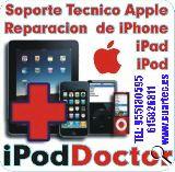 Reparacion apple ipad iphone & sevilla - foto