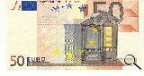 50 euros sin el holograma coleccionistas - foto