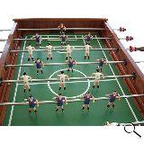 futbolin madera guadalquivir - foto
