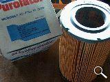 Seat 131 2500 sofin filtro aire - foto