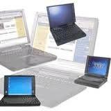 Compra portatiles averiados - foto