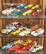 Compro coches y circuitos de scalextric - foto