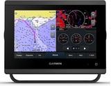 GPS PLOTTER GARMIN GPSMAP 722 - foto