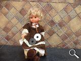 muñeca abuela de jesmar - foto