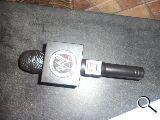 wwe microfono - foto