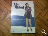 Ally mcbeal,1)temporada - foto