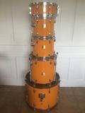 bateria Yamaha - foto
