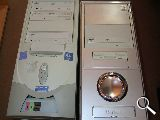 PIEZAS de 3 pc y 1 portatil - foto
