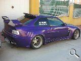 BMW TUNING - foto