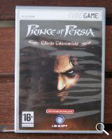 Juego PC Prince of Persia - foto
