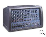 Wharfedale pro bx1780sd pow mixer+cajas - foto