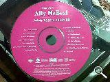 ally mcbeal songs from,cd de musica - foto