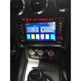 Radio Gps Android Audi TT Mk2 06-14 - foto