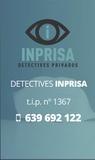 INPRISA detective privado - foto