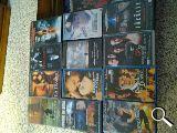 Se vende pack- peliculas y Video VHS - foto