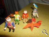 MuÑecos playmobil - foto