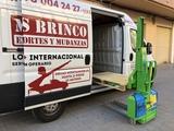Transportes-Grupajes Barcelona-Valencia - foto