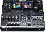 Roland VR-5 mesa de video - foto