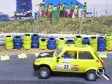 Renault 5 copa scx  rallyes miticos - foto