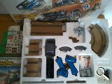 Scalextric sts 4x4 exin piezas - foto