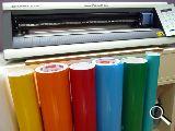 Decoración en Vinilo adhesivo - foto