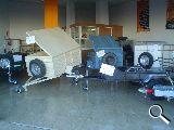 ALQUILER y venta de remolques en Murcia - foto