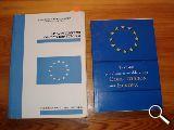 2 LIBROS DE BASES DE DERECHO COMUNITARIO - foto
