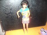 barbie negra - foto