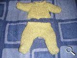 Ropita de baby mocosete!! - foto