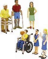 cuidadora de discapacitados valladolid - foto