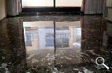 Vitrificados de suelos de marmol,terrazo - foto