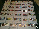 Compro juegos de snes compreo juegos de - foto