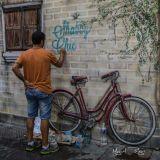 graffiti y murales en Valencia - foto
