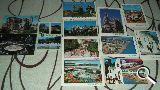 postales costa del sol - foto
