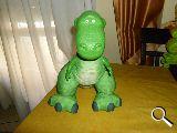 Dinosaurio Rex De Toy Story - foto